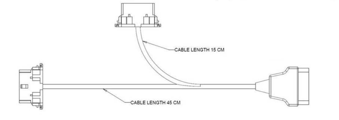 y-cables