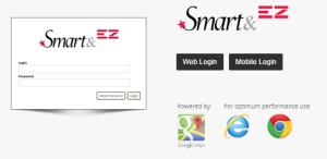 EZ Mobile Login