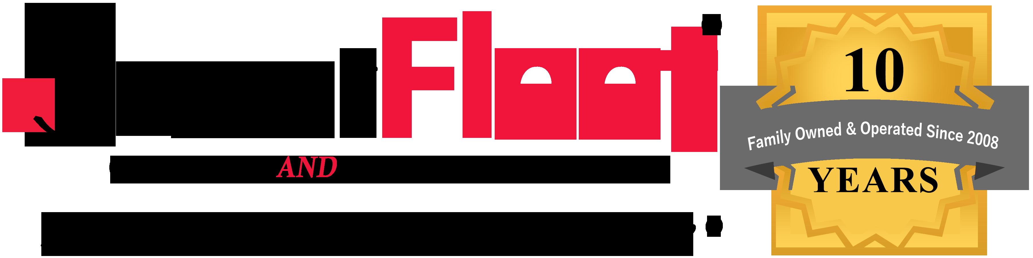 GPS Fleet Tracking and Management | Smart Fleet USA